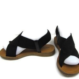 Adam Tucker Women's 8.5 Stretch Sandal Shoes